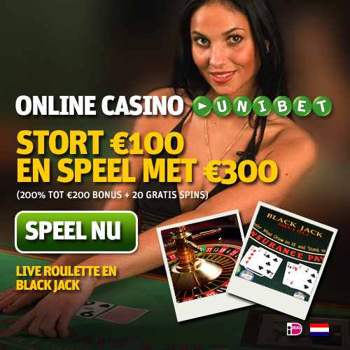 casinospelen zonder vergoeding