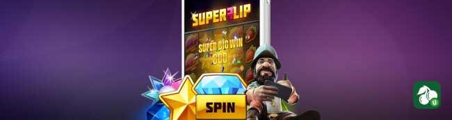 Unibet Casino mobiele slots