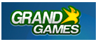 Grand Games logo
