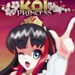 koi princes