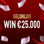 Kluis kraken bij Casino777.be voor €25.000! post image