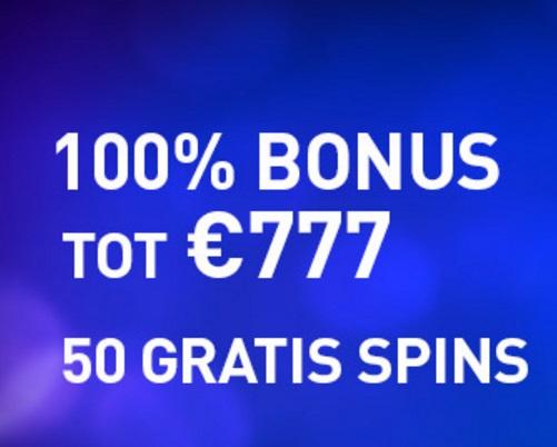 Kluis kraken bij Casino777.be voor €25.000!